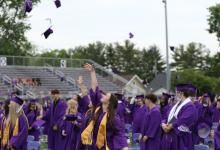 BHS 2021 Graduation Video