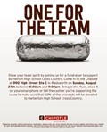 Cross Country Fundraiser