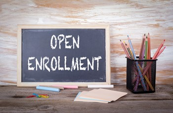 2018-19 Open Enrollment Closed