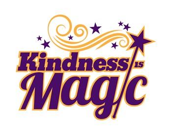 Feb 23 - Kindness Is Magic Event