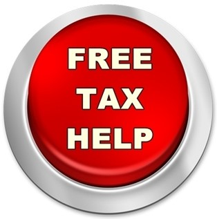 March 20 - FREE Tax Prep Help