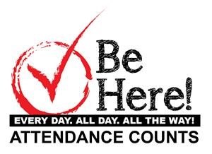 Message on Attendance