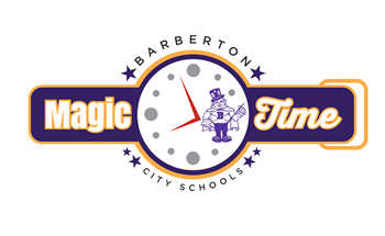 Magic Time Graphic