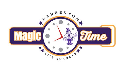 Magic Time Graphic