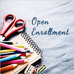 2019-20 Open Enrollment