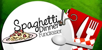 Feb 22 Spaghetti Fundraiser