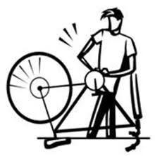 May 18 - Fix-a-Bike Event