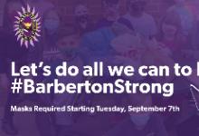 Barberton Strong