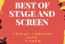 Best of Stage and Screen