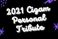 Cigam Tribute