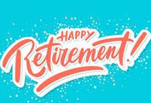 BCSD 2019-2020 Retirements