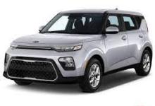 Win a 2021 Kia Soul 2 year lease!