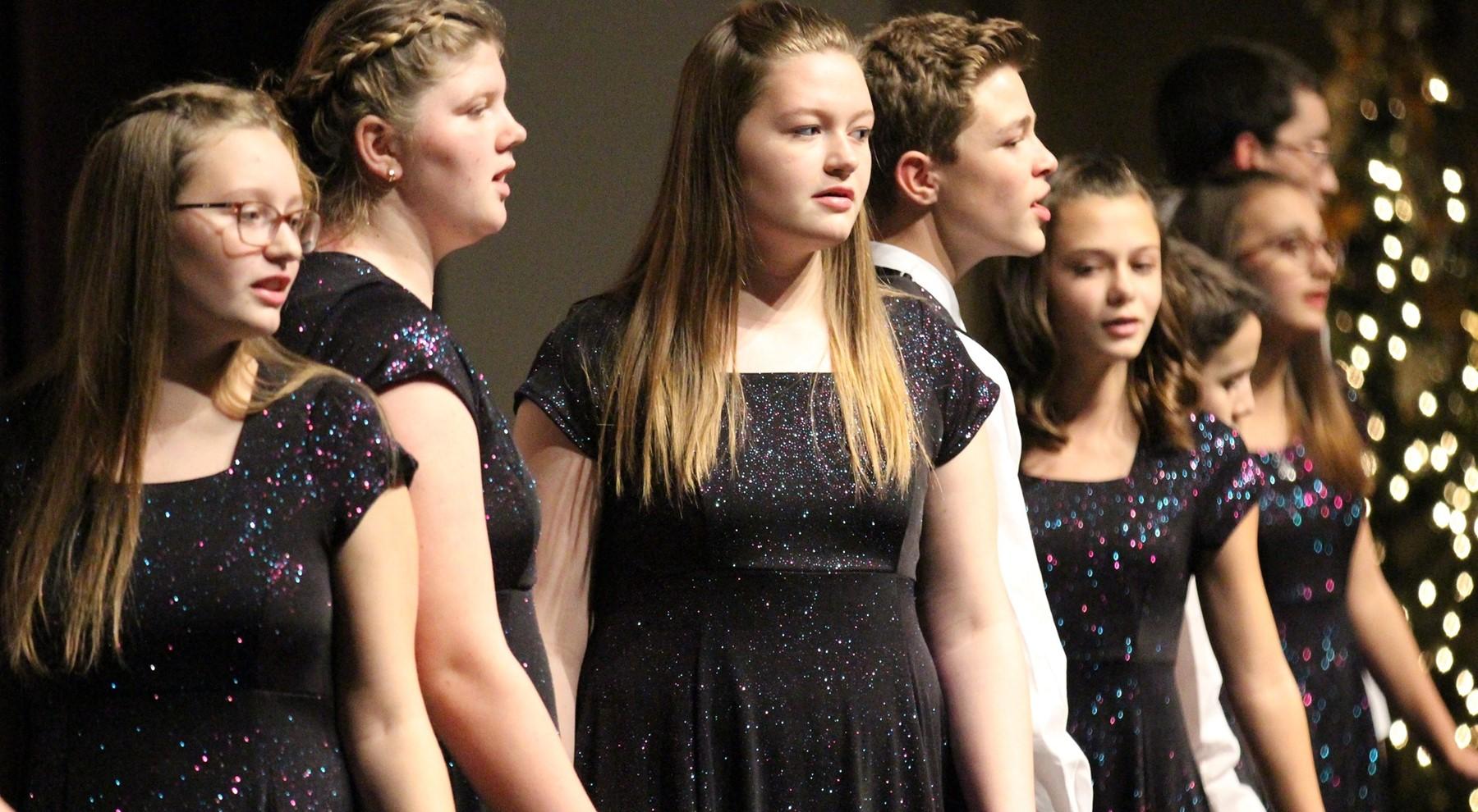 BMS Choir