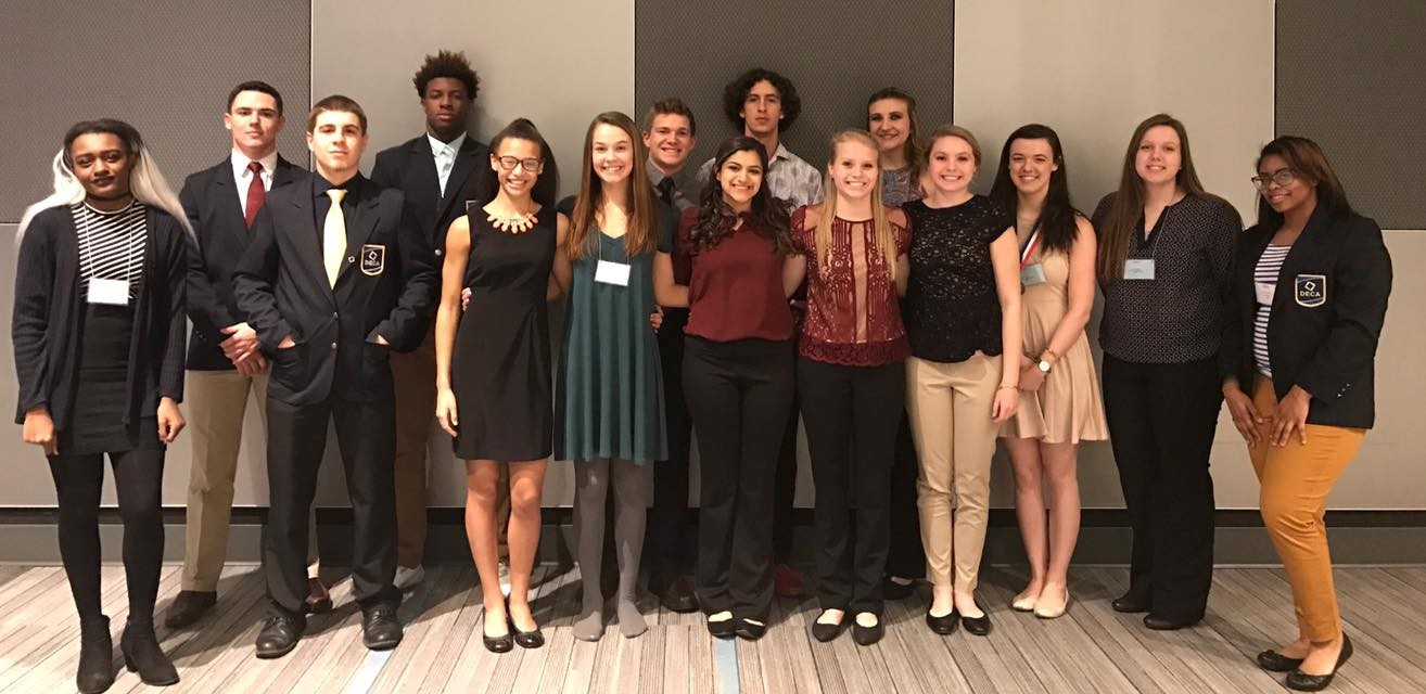 DECA State Conference