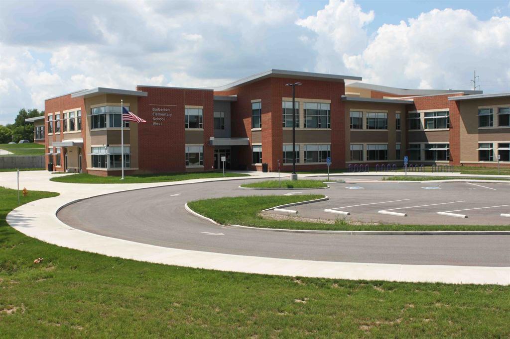 Barberton Elementary West