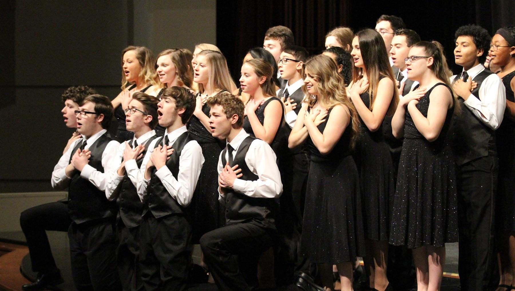 Magic Singers