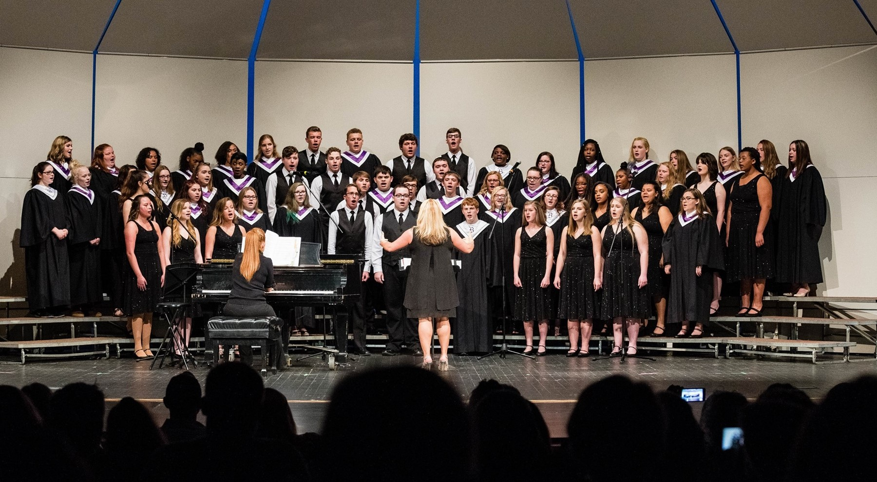 BHS Choir