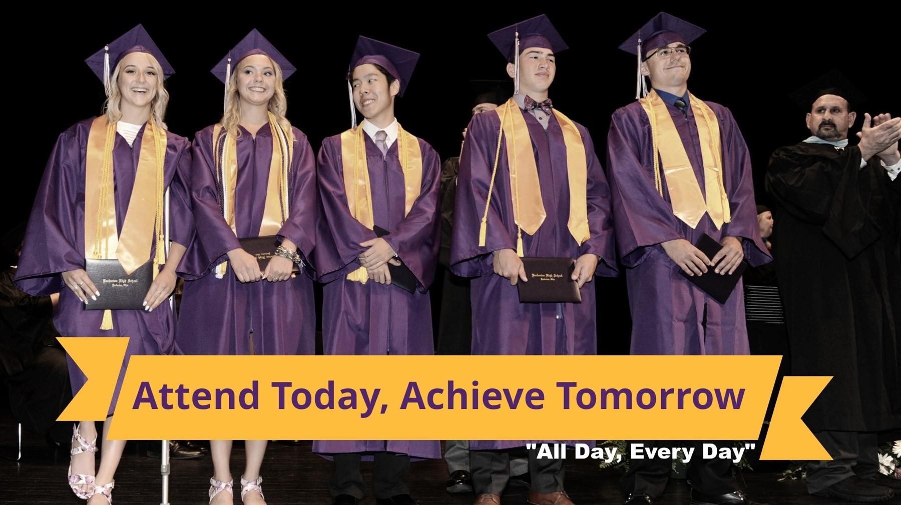 Attendance Awareness