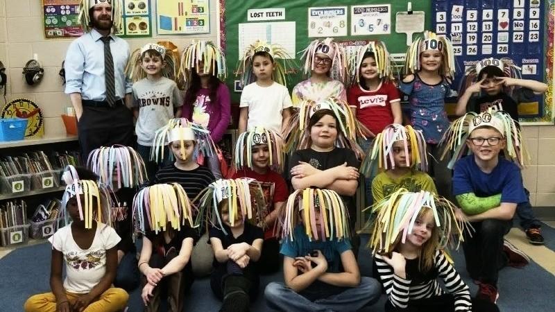 100 Hats