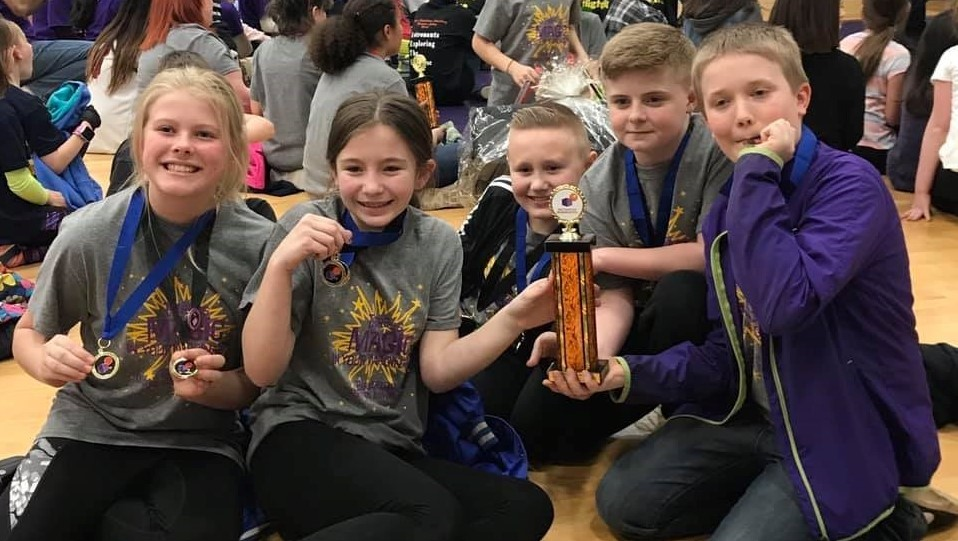 Barberton Sends SIX teams to State Competition!
